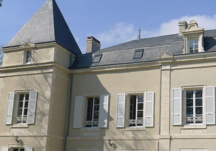 Château de La Girardière, Le Tablier, Vendée